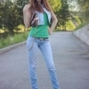 Анастасия Дубинина