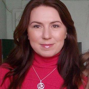 Ирина Перемена