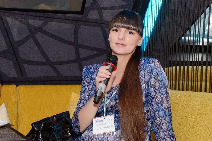 Евгения Малыгина, интернет-магазин натуральной косметики Siberica96