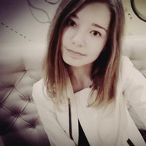Алина Татаева