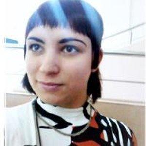 Nathalie Glazunova