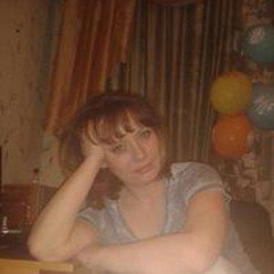 Зарима Стрижнева