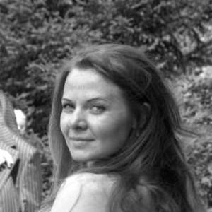 Анастасия Лыкасова