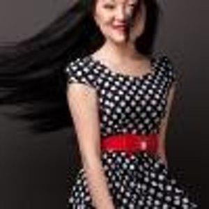 Виктория Чжан