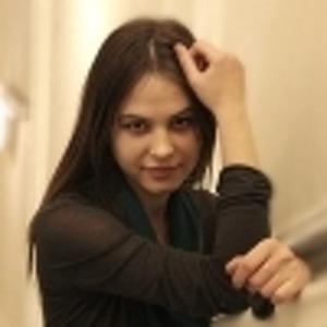 Ольга Карпова