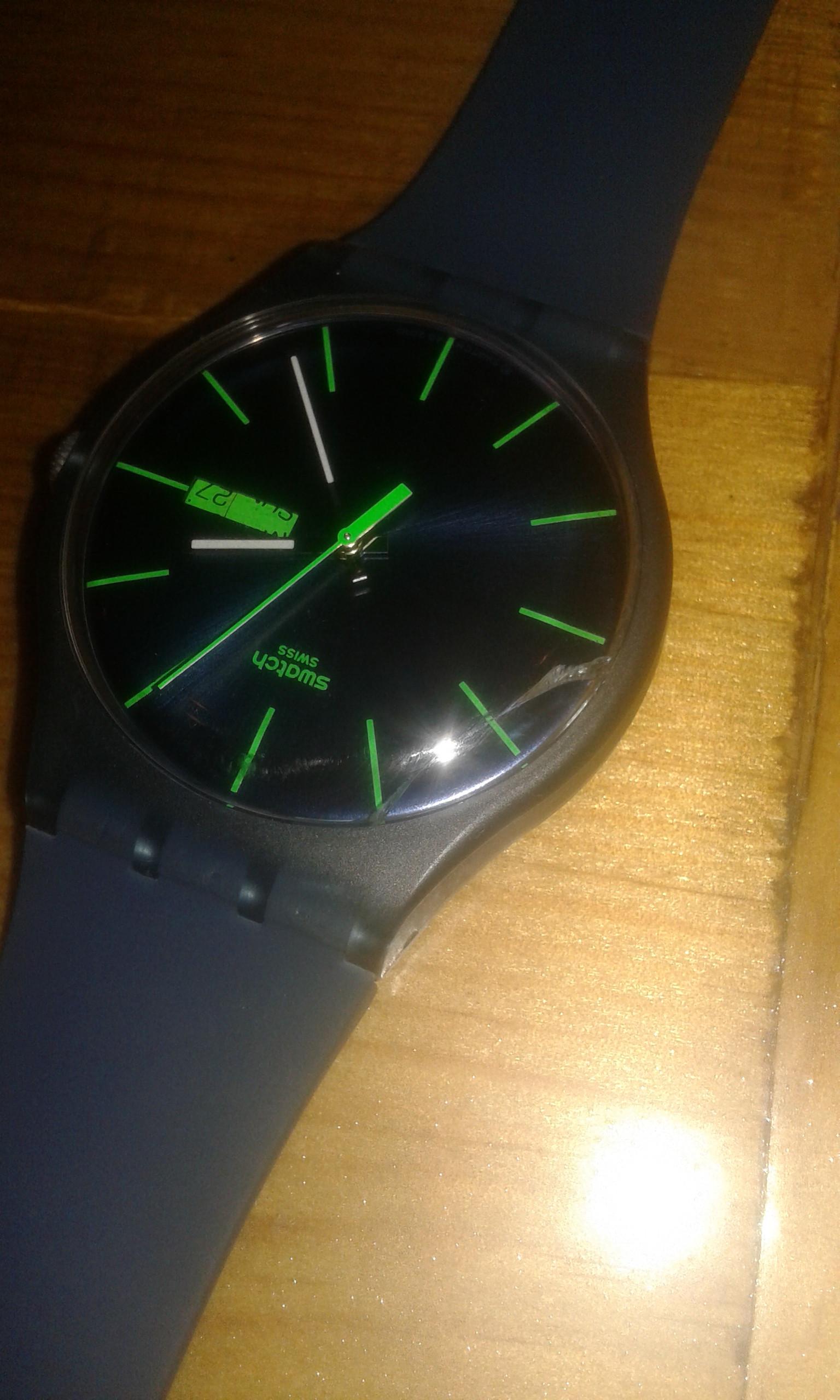 Часы swatch swiss казань