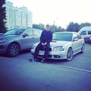 Антон Забродин
