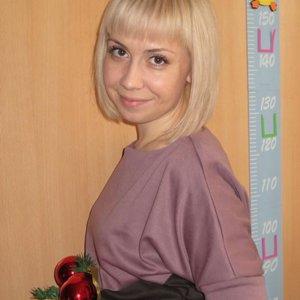 Никитина Наталья