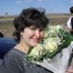 Наталья Александренко