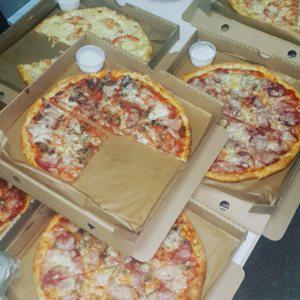 Доставка пиццы в Новосибирске  Prime Pizza  вкусная пицца!