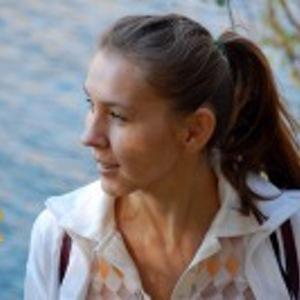 Кристина Сапрыкина