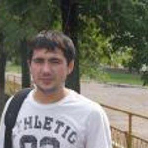 Руслан Гайсин