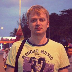Денис Бурков