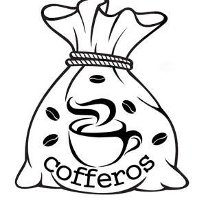 Мини-кофейня Cofferos