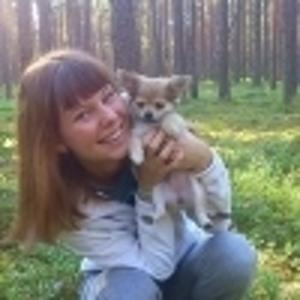Виктория Носкова