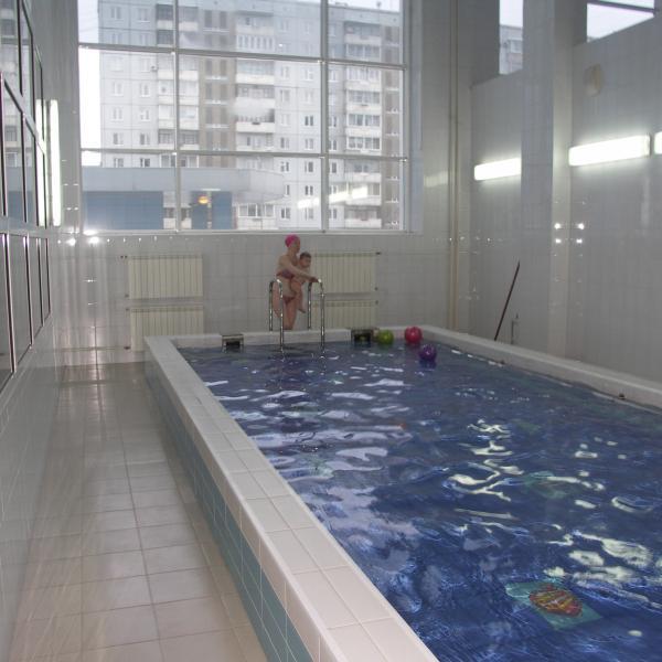Хирургические отделения 40 больницы в нижнем новгороде