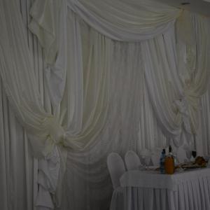 вот например замечательный белоснежный зал в котором мы были.