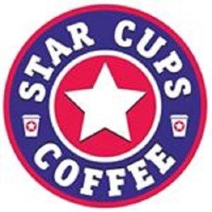 Star Cups Coffee