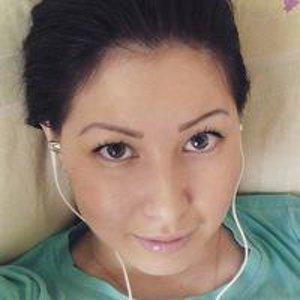 Анастасия Игудкина