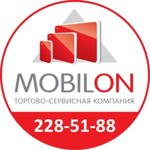 Mobil-on