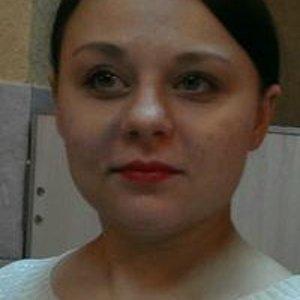 Майя Сердюк