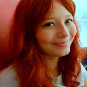 Julia Nesvik