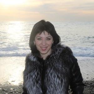 Марина Зворыгина