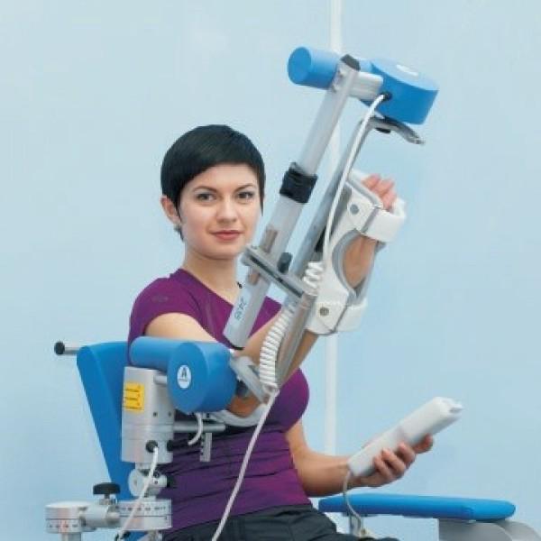 Тренажер для разработки суставов Artromot (Германия)