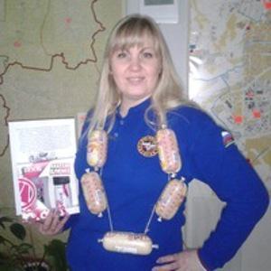 Татьяна Даровских