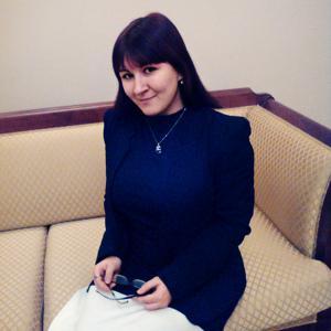 Кристина Шереметова