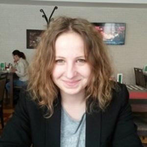 Полина Первиненко