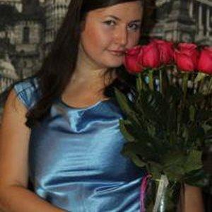Полина Измаденова