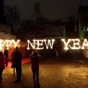 Всех с новым 2015 годом, счастья, успехов и процветания!)