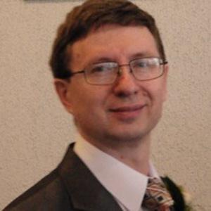 Виктор Бочкарев