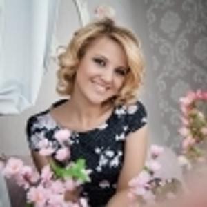 Ирина Шерко