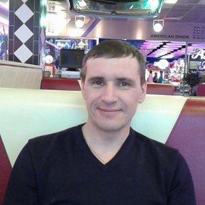 Николай Шайхизамов