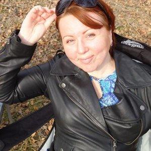 Наталья Моргунова