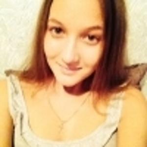 Polina Dmitrieva