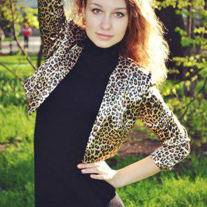 Осолодкина Юлия
