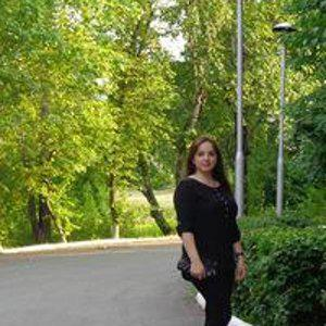 Татьяна Морозова