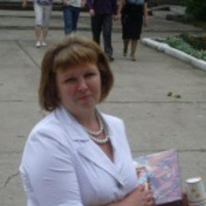 Антонина Княгинина