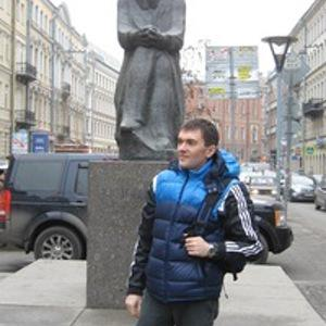 Андрей Иваныч