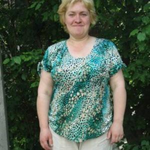 Марина Ноговицына