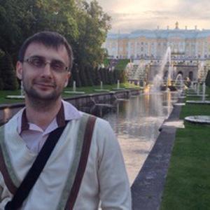 Владимир Пискарев