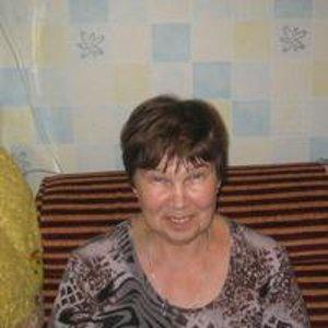 Людмила Панова