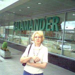 Ирина Севостьянова