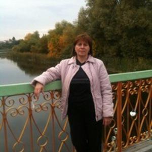 Наталья Савело