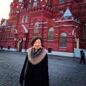 Ирина Аюрзанаева