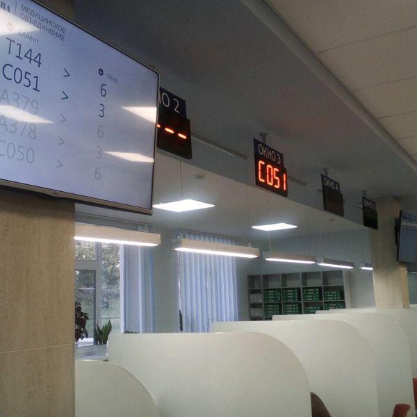 Проверка больницы скорой помощи