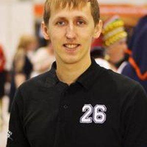 Александр Антимонов